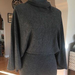 Ann Taylor Extra-fine Merino Wool Sweater (XS)